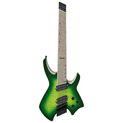 Ormsby GTR Goliath 7 Moore Editiion (Run4) « Electric Guitar