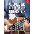 Manuel pédagogique Doblinger Ukulele Der Anfang im Fingerstyle