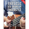 Instructional Book Doblinger Ukulele Der Anfang im Fingerstyle