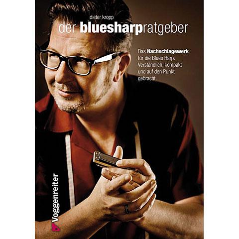 Voggenreiter Der Blues-Harp-Ratgeber :  Das Nachschlagewerk