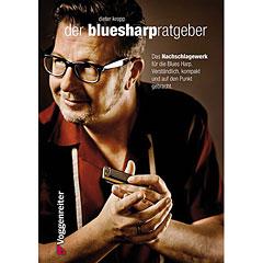 Voggenreiter Der Blues-Harp-Ratgeber « Manuel