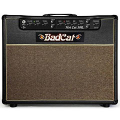 Bad Cat Hot Cat 30R « Guitar Amp