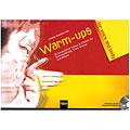 Bladmuziek voor koren Helbling Warm-Ups for Voice & Body