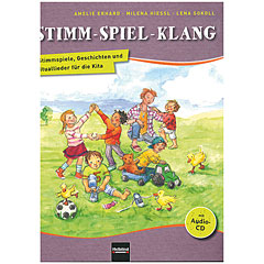 Helbling Stimm-Spiel-Klang « Manuel pédagogique