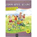 Εκαπιδευτικό βιβλίο Helbling Stimm-Spiel-Klang