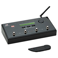 GTC Sound Innovations Revpad « Effectpedaal Gitaar