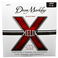 Electrische Gitaar Snaren Dean Markley 2511 LT Helix 009-042