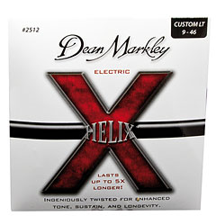 Dean Markley 2512 CL Helix 009-046 « Electric Guitar Strings