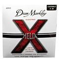 Elgitarrsträngar Dean Markley 2512 CL Helix 009-046