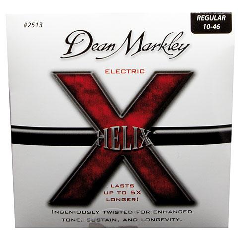 Dean Markley 2513 REG Helix 010-046