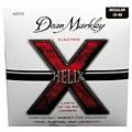 Saiten E-Gitarre Dean Markley 2513 REG Helix 010-046