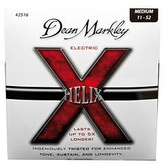 Dean Markley 2516 MED  Helix 011-052 « Saiten E-Gitarre