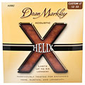 Dean Markley 2082 CL  Helix  012 - 053 « Western & Resonator