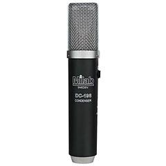 Milab DC-196 Black « Microphone
