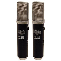 Milab DC-196 Matched Pair « Microphone