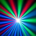 Lichteffekt American DJ Revo 4 IR