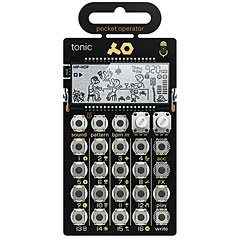 Teenage Engineering PO-32 tonic « Sintetizador