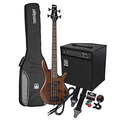 Ibanez miKro GSRM20 WNF / Ampeg BA-108 « Σετ μπάσου