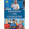 Ноты для хора Bärenreiter Dirigieren für Chorleiter + DVD