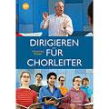 Spartiti per cori Bärenreiter Dirigieren für Chorleiter + DVD