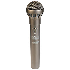 Milab LSR-3000 Condenser Mic Nickel « Mikrofon