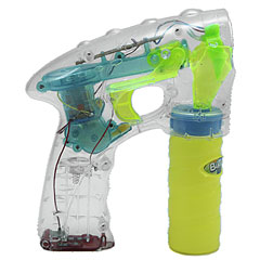 Eurolite B-5 LED Bubble Gun « Seifenblasenmaschine