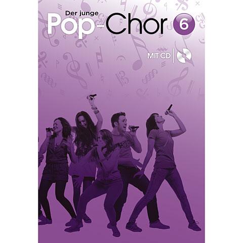 Bosworth Der junge Pop-Chor 6