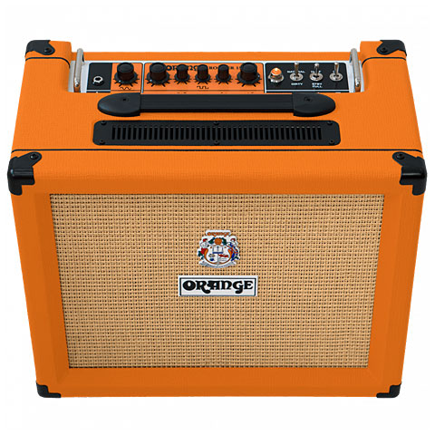 Amplificador guitarra eléctrica Orange Rocker 15