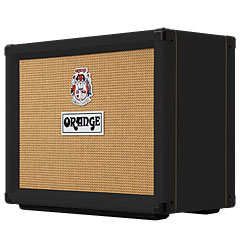 Orange Rocker 32 Black « Ampli guitare, combo