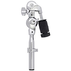 Pearl 930 Short Arm Cymbal Holder « Perchette cymbale