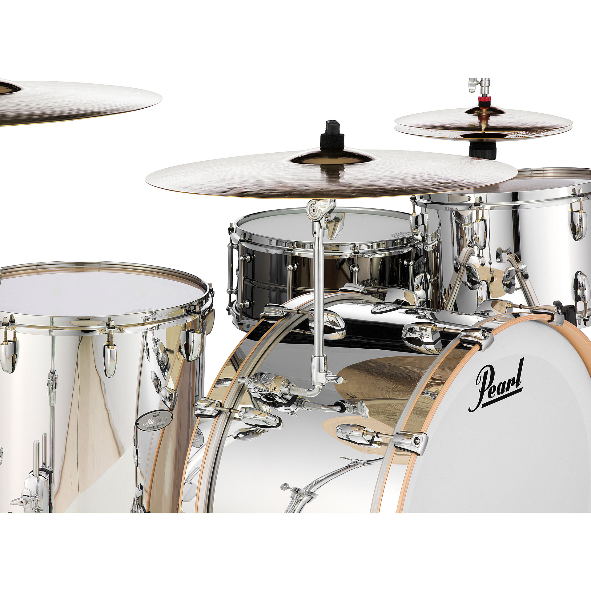 Yamaha Tom Bracket