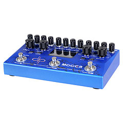 Mooer Ocean Machine Devin Townsend Signature « Guitar Effect