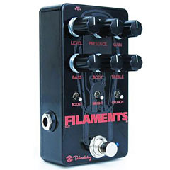 Keeley Filaments Overdrive « Guitar Effect