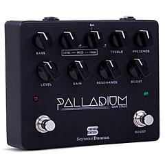Seymour Duncan Palladium Gain Stage BLK « Pedal guitarra eléctrica