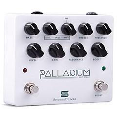 Seymour Duncan Palladium Gain Stage WHT « Pedal guitarra eléctrica