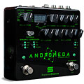 Seymour Duncan Andromeda Dynamic Delay « Guitar Effect