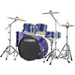 "Yamaha Rydeen 20"" Fine Blue Bundle « Drum Kit"