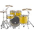 """Batería Yamaha Rydeen 20"""" Mellow Yellow Bundle"""