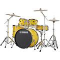 """Yamaha Rydeen 20"""" Mellow Yellow Bundle « Batterie acoustique"""