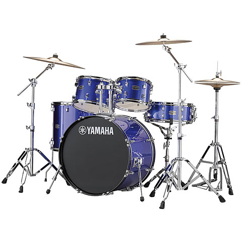 Yamaha Rydeen 22  Fine Blue Bundle