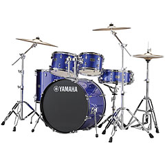 "Yamaha Rydeen 22"" Fine Blue Bundle « Drum Kit"