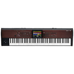 Korg Kronos 88 LS « Synthesizer