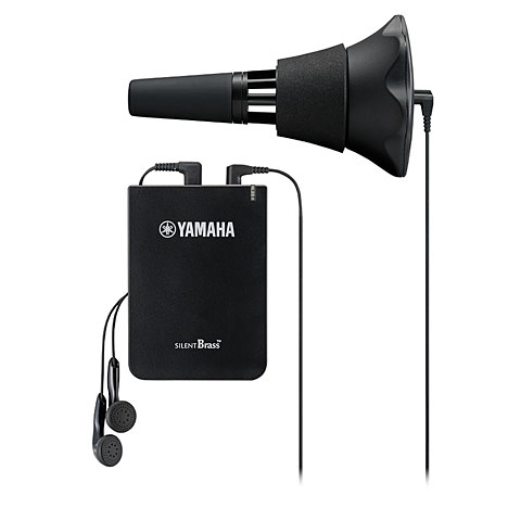 Yamaha Silent Brass SB-7X