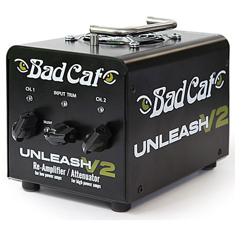 Bad Cat Unleash V2 Attenuator