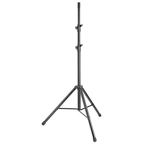 Lichtstativ K&M 24645 Lighting stand - black