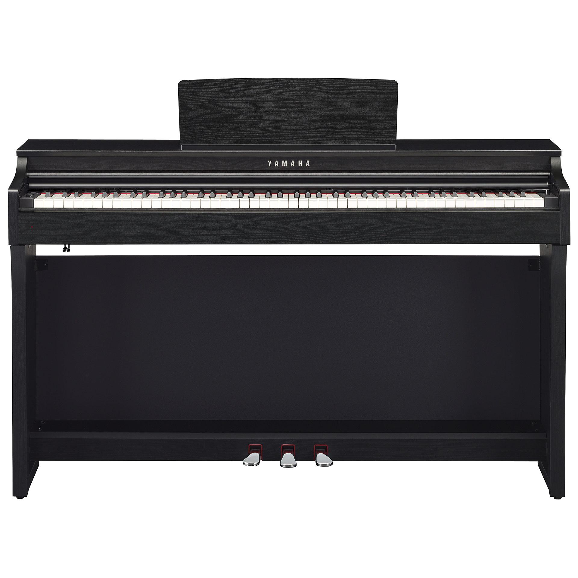 yamaha clavinova clp 625b digital piano. Black Bedroom Furniture Sets. Home Design Ideas