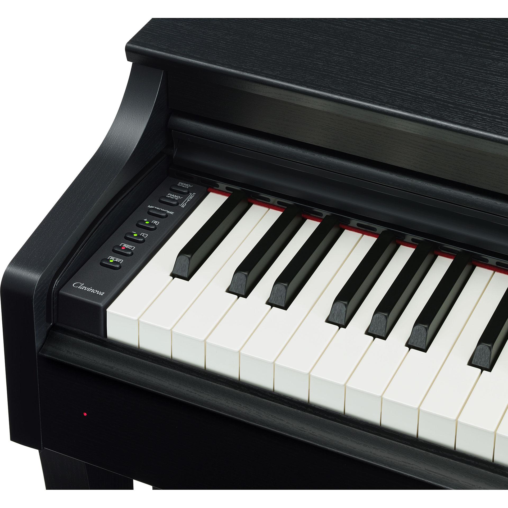Yamaha Clavinova Piano Clp Service Manual