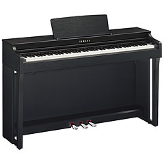 Yamaha Clavinova CLP-625B « Pianoforte digitale