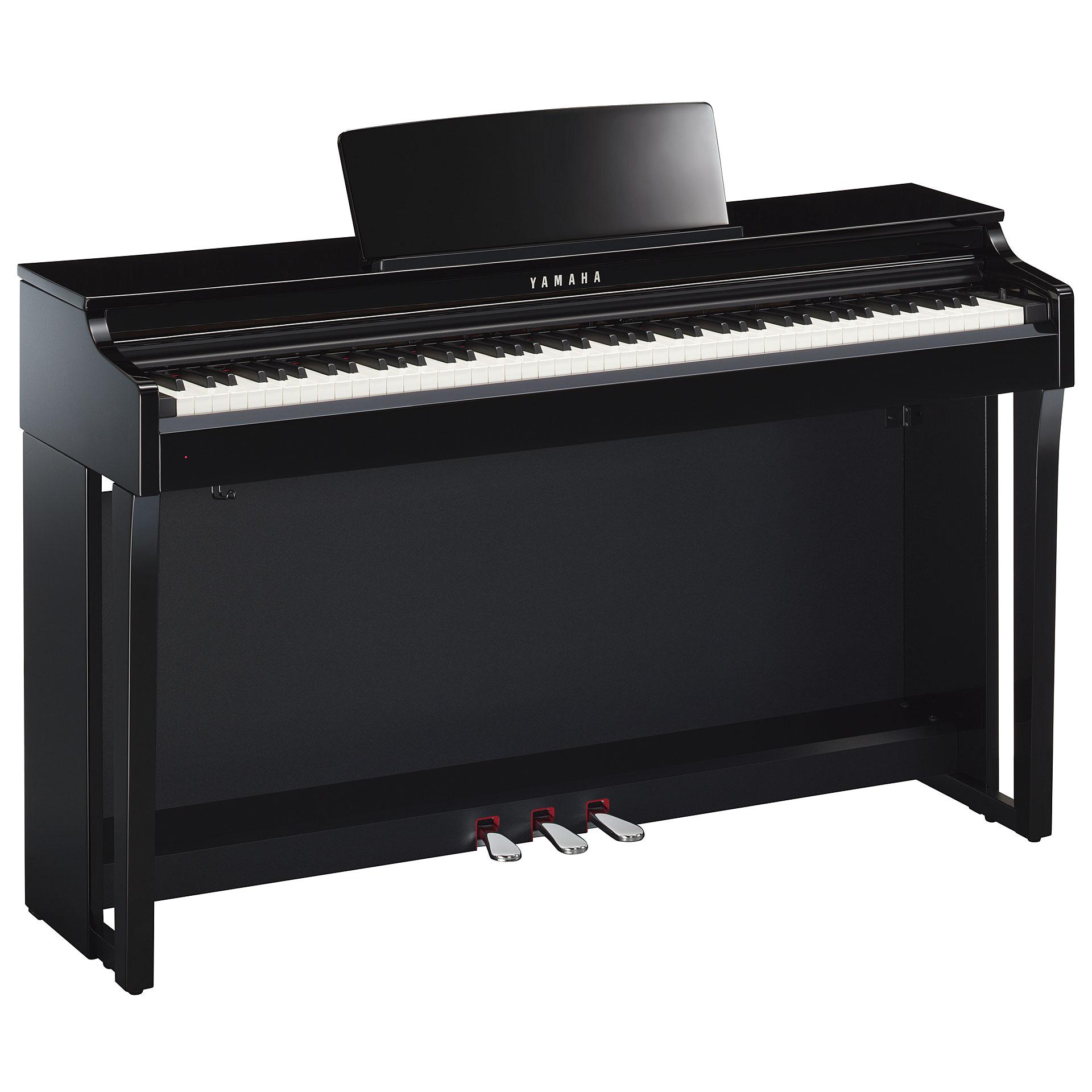 yamaha clavinova clp 625pe digital piano. Black Bedroom Furniture Sets. Home Design Ideas