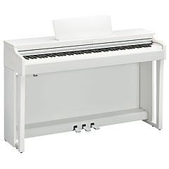 Yamaha Clavinova CLP-625WH « Digital Piano